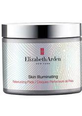 ELIZABETH ARDEN - Elizabeth Arden Skin Illuminating Retexturizing Pads - PEELING