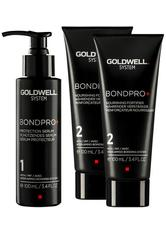 GOLDWELL - Goldwell System Bondpro+ Intro Kit - Conditioner & Kur