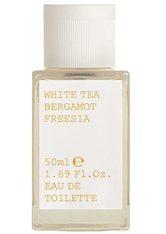 KORRES White Tea / Bergamot / Freesia Eau de Toilette - KORRES
