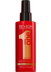 REVLON PROFESSIONAL - Revlon Professional uniq one Treatment 150 ml - CONDITIONER & KUR