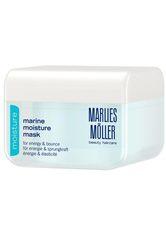 MARLIES MÖLLER - Marlies Möller Moisture Marine Moisture Mask - HAARMASKEN