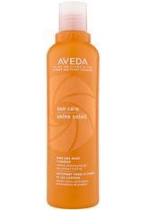 AVEDA - AVEDA Sun Care Hair And Body Cleanser 250 ml - HAARSCHUTZ