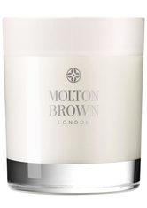 MOLTON BROWN - Molton Brown Coco & Sandalwood Single Wick Candle 180 g - DUFTKERZEN