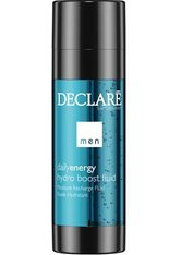 DECLARÉ - Declaré Men Daily Energy Hydro Boost Fluid - TAGESPFLEGE