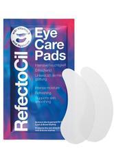 REFECTOCIL - RefectoCil Eye Care Pads 10 Sachets á 2 St - Augenmasken