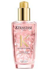 KÉRASTASE - Kérastase Elixir Ultime L'Huile Rose - HAARÖL