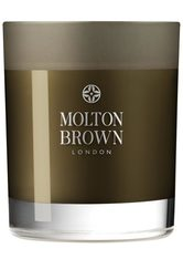 MOLTON BROWN - MOLTON BROWN Tobacco Absolute Single Wick Candle - DUFTKERZEN
