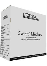 L'Oreal Professionnel Haarfarben & Tönungen Zubehör Platinium Sweet Mèches 155 Blatt 1 Stk.
