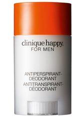 CLINIQUE - Clinique Happy for Men Antiperspirant Deodorant Stick - DEODORANT