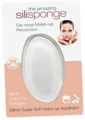 SILISPONGE - SiliSponge Silikon Make-up Applikator - MAKEUP SCHWÄMME