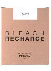 PREVIA - PREVIA Dust Free Powder Bleach Nachfüllpack - White, 500 g - HAARFARBE
