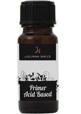 JULIANA NAILS - Juliana Nails Primer Acid Based - Flasche 10 ml - BASE & TOP COAT