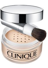 Clinique Blended Face Powder and Brush - 02 Transparency 2, 35 g - CLINIQUE