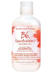 BUMBLE & BUMBLE - Bumble and bumble Hairdresser's Invisible Oil Sulfate Free Shampoo - SHAMPOO