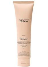 PREVIA Keeping Colour Shine Treatment with Green Walnut 150 ml