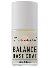 TROSANI - Trosani PERFECT NAILS BALANCE Base Coat -  15 ml - GEL & STRIPLACK