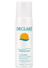 Declaré Sunsensitive After Sun Soothing Shower Foam -  150 ml - DECLARÉ