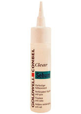 Goldwell Conbel Clear Sebum - Anti-Fett-Wirkung, Portionsflasche 18 ml