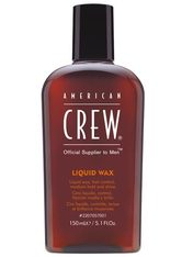 AMERICAN CREW - American Crew Liquid Wax - HAARWACHS & POMADE