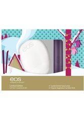 EOS - eos Geschenk Set - LIPPENBALSAM