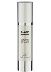 KLAPP - KLAPP CAVIAR POWER Mask -  50 ml - MASKEN