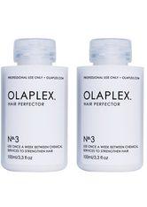 OLAPLEX Hair Perfector No 3 Set (2 x 100 ml) - OLAPLEX