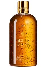 MOLTON BROWN Mesmerising Oudh Accord & Gold Bath & Shower Gel - MOLTON BROWN