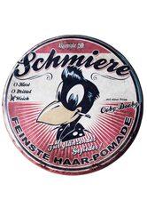 RUMBLE59 - Rumble59 Schmiere Haar Pomade weich -  140 ml - HAARWACHS & POMADE