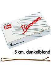 Baronesse Haarklemmen 1 Päckchen à 12 Stück