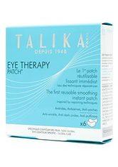 TALIKA - Talika Eye Therapy Patch Nachfüllung - Packung mit 6 x 1 Paar - AUGENMASKEN