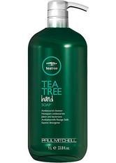 PAUL MITCHELL - Paul Mitchell Haarpflege Tea Tree Special Hand Soap 1000 ml - Seife
