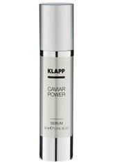 KLAPP CAVIAR POWER Serum -  50 ml - KLAPP