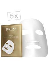 JUVENA - Juvena Master Care Express Firming & Smoothing Bio-Fleece Mask - TUCHMASKEN