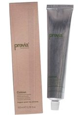 PREVIA - PREVIA Permanent Colour Haarfarbe - 6 66 Dunkles Rotblond Intensiv, 100 ml - HAARFARBE