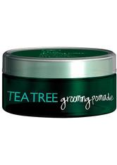 PAUL MITCHELL - Paul Mitchell Haarpflege Tea Tree Special Grooming Pomade 85 g - POMADE & WACHS