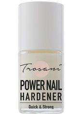 TROSANI - Trosani PERFECT NAILS POWER NAIL Hardener -  15 ml - BASE & TOP COAT