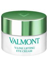 Valmont Ritual Linien und Volumen V-Line Lifting Eye Cream 15 ml
