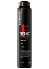 GOLDWELL - Goldwell Topchic Permanent Hair Color - Special Lift Violet Ash, Depot-Dose 250 ml - HAARFARBE