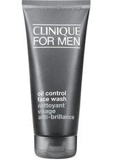 CLINIQUE - Clinique for Men Oil Control Face Wash - REINIGUNG