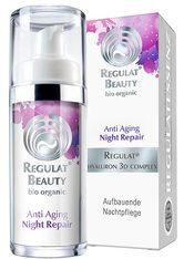 DR. NIEDERMAIER - Dr. Niedermaier Regulat Beauty Anti Aging Night Repair - NACHTPFLEGE