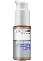 BIODROGA MD ANTI-REDNESS Rosa-Calming Serum - BIODROGA