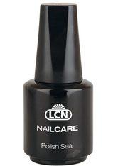 LCN - LCN Polish Seal - Inhalt 10 ml - GEL & STRIPLACK