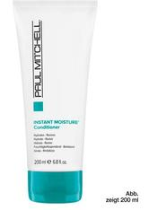 PAUL MITCHELL - Paul Mitchell Moisture Instant Moisture Daily Treatment Conditioner 1000 ml - LEAVE-IN PFLEGE