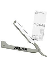 JAGUAR - Jaguar Rasierklingenmesser - JT1, Klinge lang (62 mm) - RASIER TOOLS