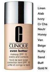 CLINIQUE - Clinique Even Better Makeup SPF 15 - FOUNDATION