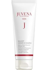 Juvena Rejuven® Men Moisture Boost Shower & Shampoo Gel - JUVENA