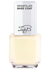 LADY B. - Lady B Rillenfüller -  12 ml - BASE & TOP COAT