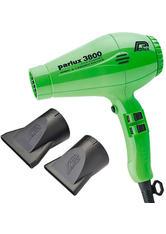 PARLUX - Parlux 3800 Eco Friendly Ionic & Ceramic Edition - Grün - HAARTROCKNER