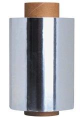 Efalock Alufolie Strähnenfolie silber 12 cm breit, 150 m lang, 20 my