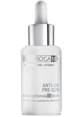 BIODROGA MD ANTI-OX PRE-SUN - Advanced Formula 0 5 Serum -  30 ml - BIODROGA
